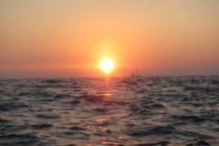 Sunset 11 agosto 2019